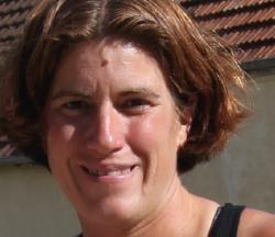 Sabrina Guerrey
